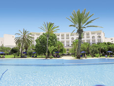Hotel Saphir Palace Bild 02
