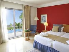 Hotel Saphir Palace Bild 03