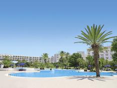 Hotel Saphir Palace Bild 01