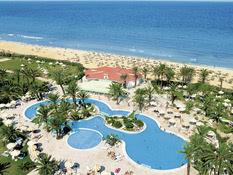 Hotel Riadh Palms Bild 02