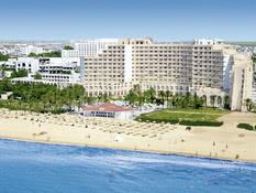 Hotel Riadh Palms Bild 01