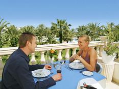 Hotel Riadh Palms Bild 05