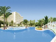 Hotel Riadh Palms Bild 03