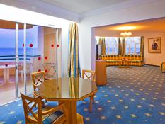 Hotel El Mouradi El Menzah Bild 07