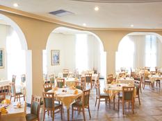 Hotel El Mouradi El Menzah Bild 11