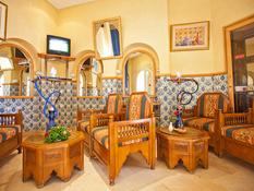 Hotel El Mouradi El Menzah Bild 06
