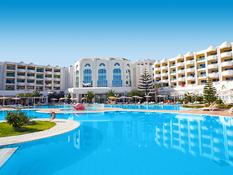 Hotel El Mouradi El Menzah Bild 10