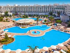 Hotel El Mouradi El Menzah Bild 01