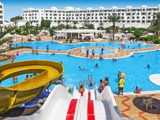 Hotel El Mouradi El Menzah Bild 05