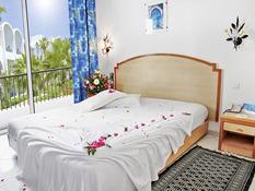 Hotel Nesrine Bild 02