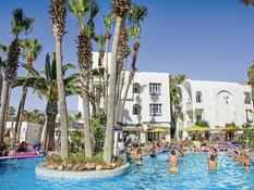 Hotel Nesrine Bild 05
