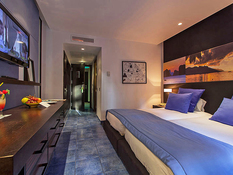 Hotel Phenicia Bild 04