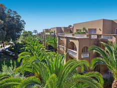 Hotel Africajade Thalasso Bild 12