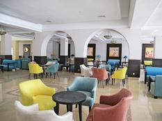 Hotel Thalassa Mahdia Bild 08