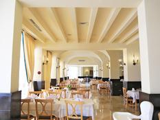 Hotel Thalassa Mahdia Bild 06