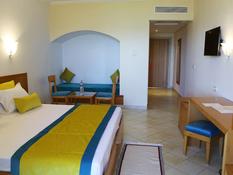 Hotel Thalassa Mahdia Bild 07