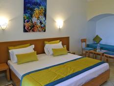 Hotel Thalassa Mahdia Bild 05
