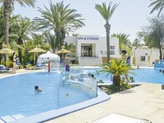 Hotel Marhaba Beach Bild 05