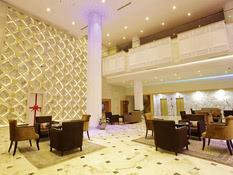 Hotel Marhaba Beach Bild 08