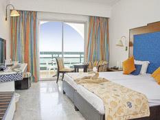Hotel Marhaba Beach Bild 02