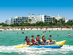 Hotel Marhaba Beach Bild 03