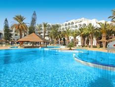 Hotel Marhaba Beach Bild 01