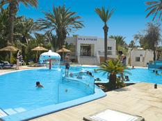Hotel Marhaba Beach Bild 04