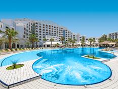 Hotel Marhaba Palace Bild 06