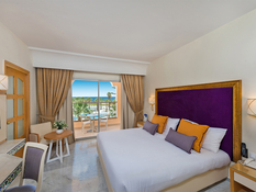 Hotel Marhaba Palace Bild 04
