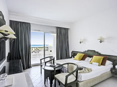 Hotel ONE Resort El Mansour Bild 03