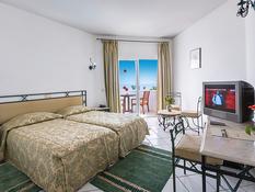 Hotel El Mouradi Skanes Bild 02