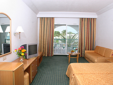 Hotel El Mouradi Skanes Bild 12