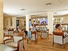 Hotel Delfino Beach Bild 04