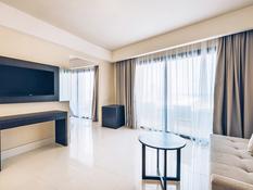 Hotel Iberostar Selection Kuriat Palace Bild 01