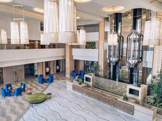 Hotel Iberostar Selection Kuriat Palace Bild 04