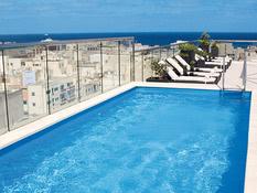 Hotel The Victoria Bild 04