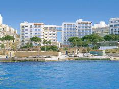 Hotel Plaza & Plaza Regency Bild 01