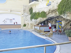 Pergola Hotel & Spa Bild 09