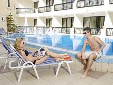 Pergola Hotel & Spa Bild 08