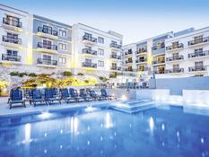 Pergola Hotel & Spa Bild 03