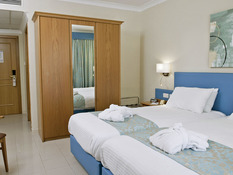 Pergola Hotel & Spa Bild 11