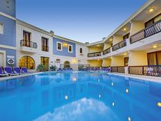 Pergola Hotel & Spa Bild 05