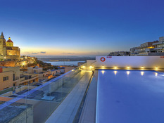 Pergola Hotel & Spa Bild 10