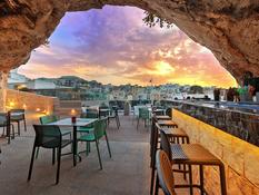 Pergola Hotel & Spa Bild 01