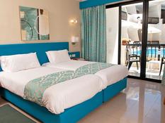 Pergola Hotel & Spa Bild 02