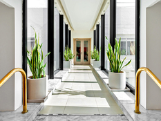 Hotel Plaza & Plaza Regency Bild 06