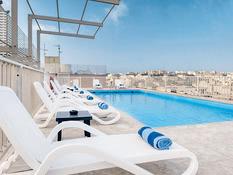 Hotel Argento Bild 01