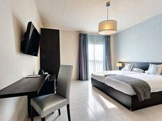 Hotel Argento Bild 05