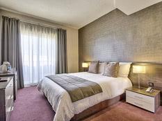 Hotel Argento Bild 07