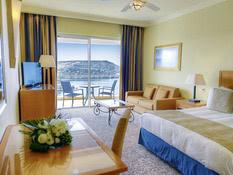 Radisson Blu Resort Golden Sands Bild 03